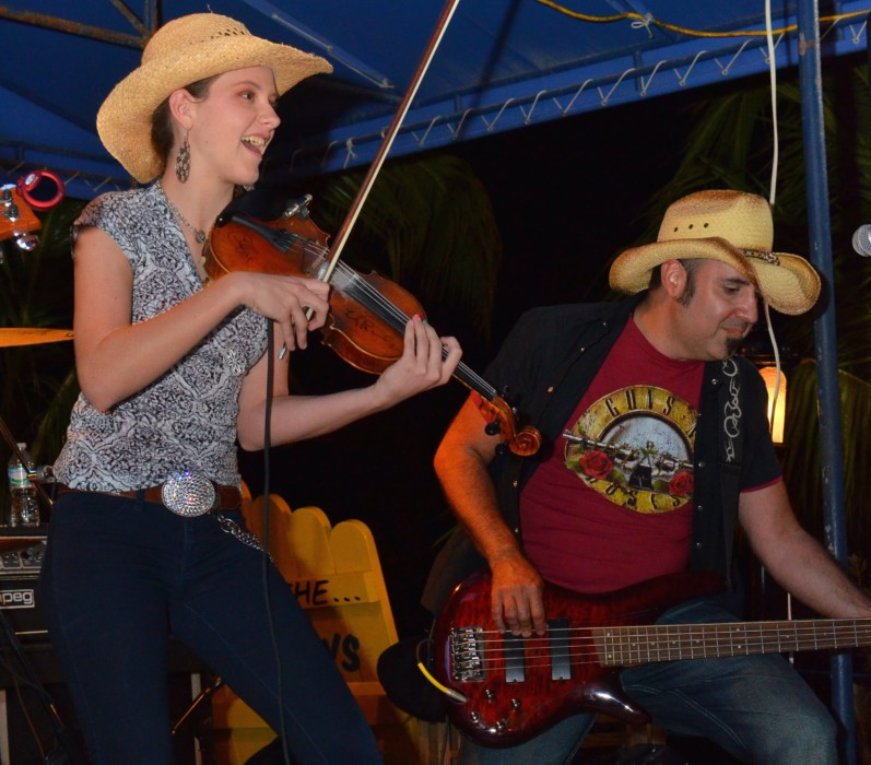 Waterfront Venues, Continuous Tunes Highlight Key Largo Original Music Fest, May 18-21 Miami's Community News photo