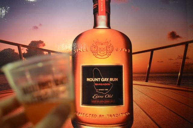 Mullenlowe Wins Global Creative Review For Mount Gay Rum photo