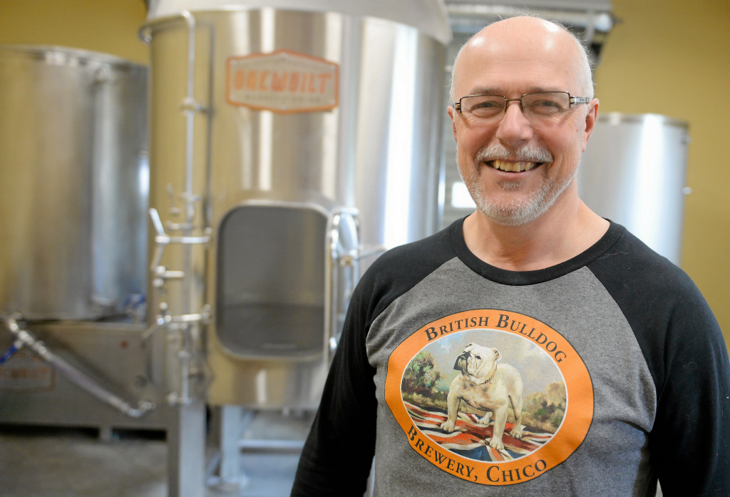 New Chico Brewery Introduces British-style Beer photo