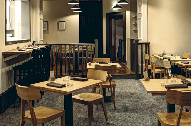 Norn Restaurant, Edinburgh photo