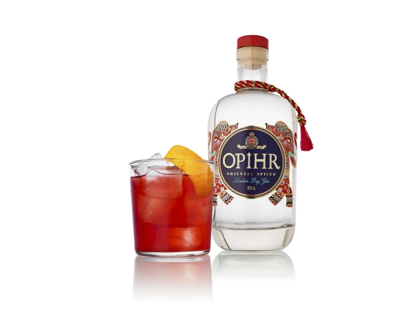 Arriva La 4a Edizione Di Opihr World Adventure Cocktail Competition photo