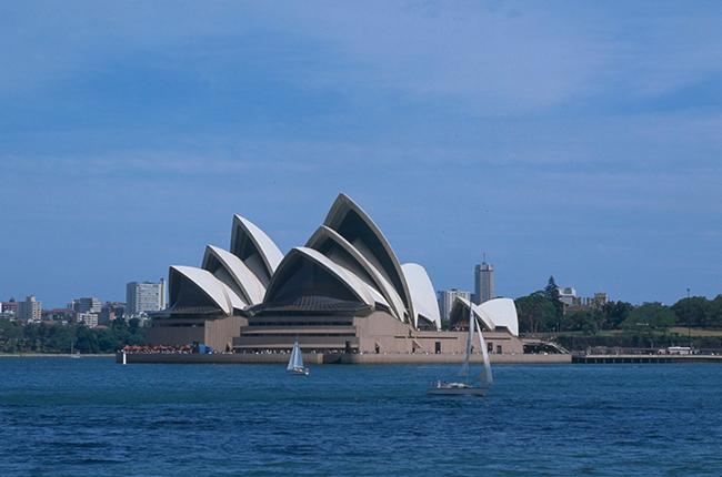 Top Sydney Wine Bars And Restaurants photo