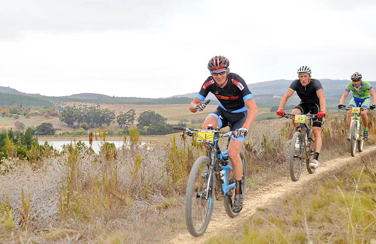 Houw Hoek Mtb Tour photo