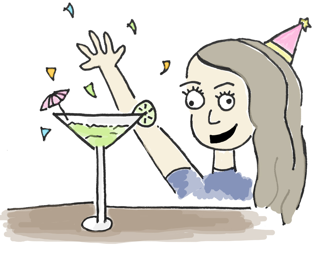 Imbibing Expectations: Alcohol's Effect On Behavior photo