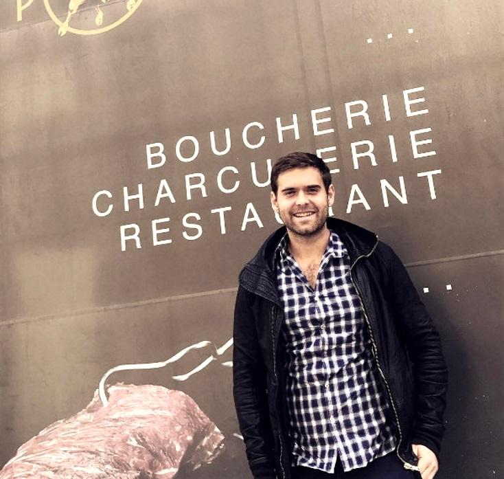 Was Trinke Ich Zu Einem 3.000 Euro-steak? photo