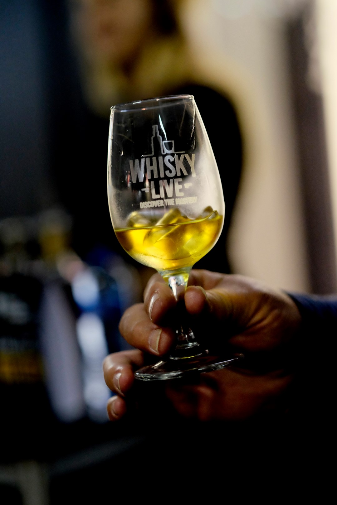 Win Tickets To Attend Whisky Live photo