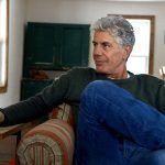 Anthony Bourdain On Whiskey, Rosé and Why He Says No To Tequila Shots photo
