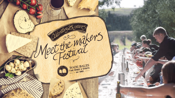 "Wade Bales Celebrates 25 Years of Fine Wines with ""Meet the Makers"" Festival photo"