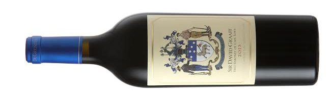De Grendel launches First Baronet in ode of a pioneer photo