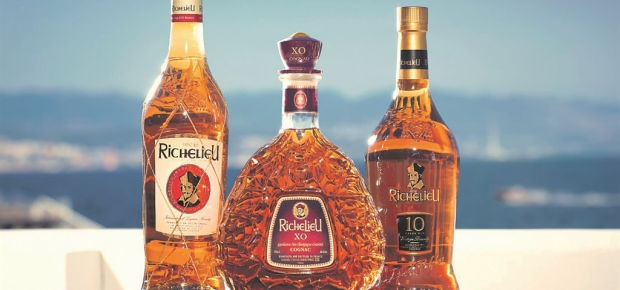 World's Best Brandy Is Made Right Here photo
