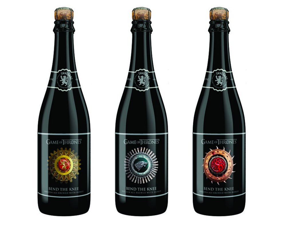 New Game Of Thrones Beer, Just In Time For The Final Season photo