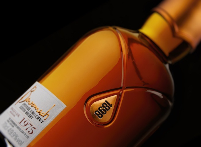 Benromach Rolls Out Another 41-year-old Scotch Single Malt photo