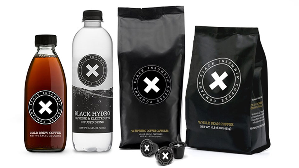 Black Insomnia Claims 'world's Strongest Coffee' Title photo