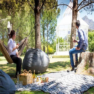 Fancy An Easter Weekend In The Winelands? photo