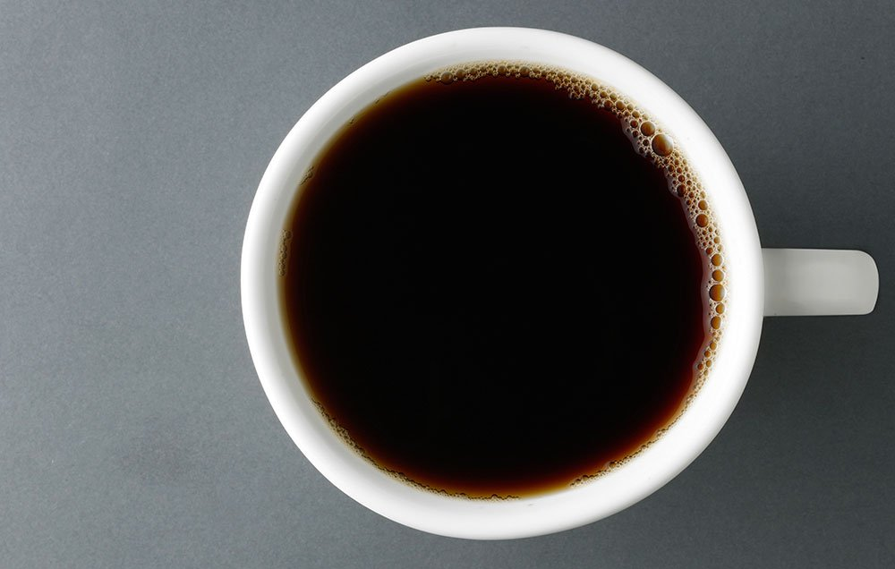 You Can Now Buy The World's Strongest Coffee On Amazon photo