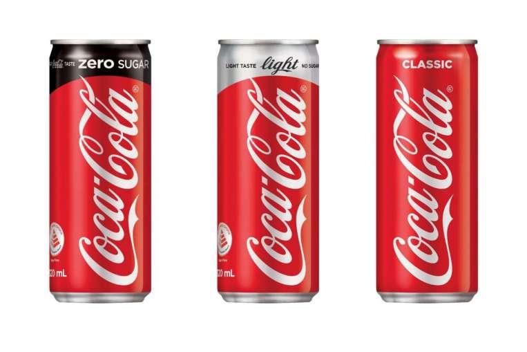 Coca-cola To Launch New Coke Zero Sugar, Food News & Top Stories photo