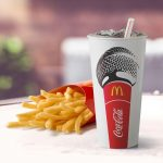 The Reason Why Mcdonald`s Coca-cola Tastes Better Than The Rest photo