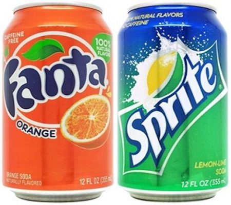 Fanta, Sprite Good For Consumption, Says Consumer Council photo
