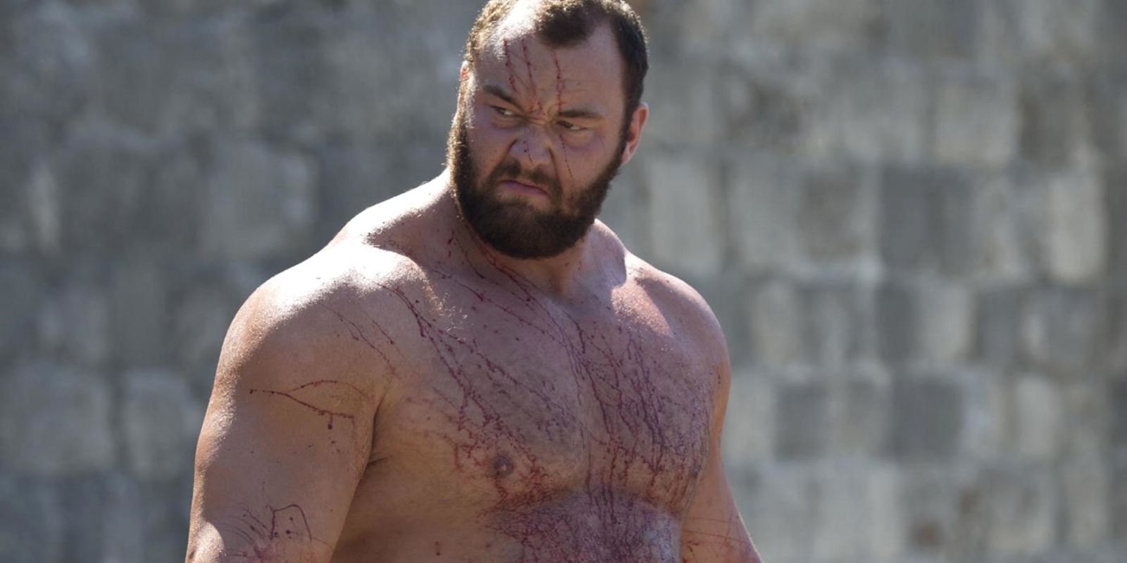 Game Of Thrones' The Mountain Actor Talks Life-changing Role photo