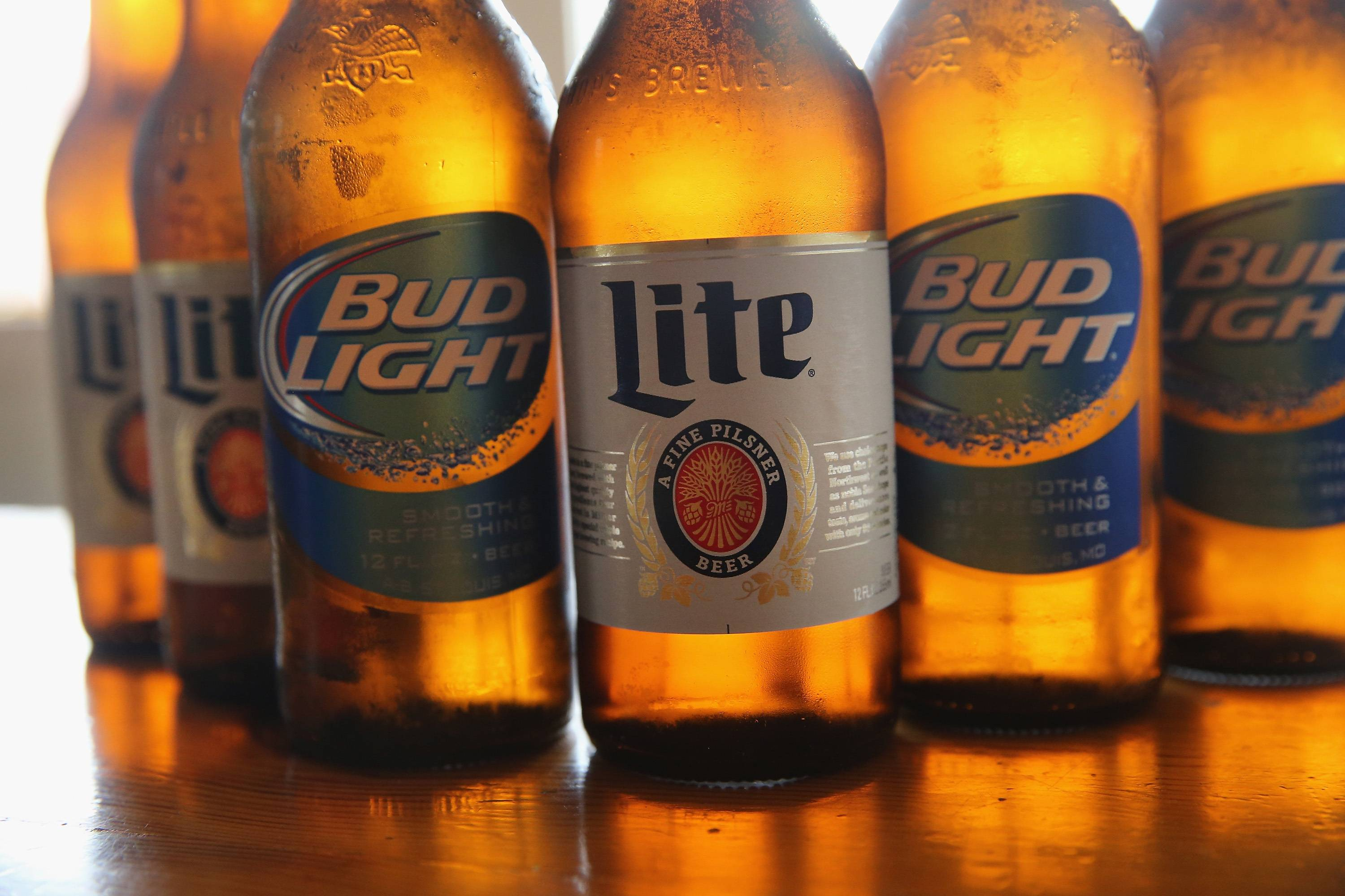 Renewable Energy Through Beer: Budweiser, Corona And Stella Artois To Make Switch photo