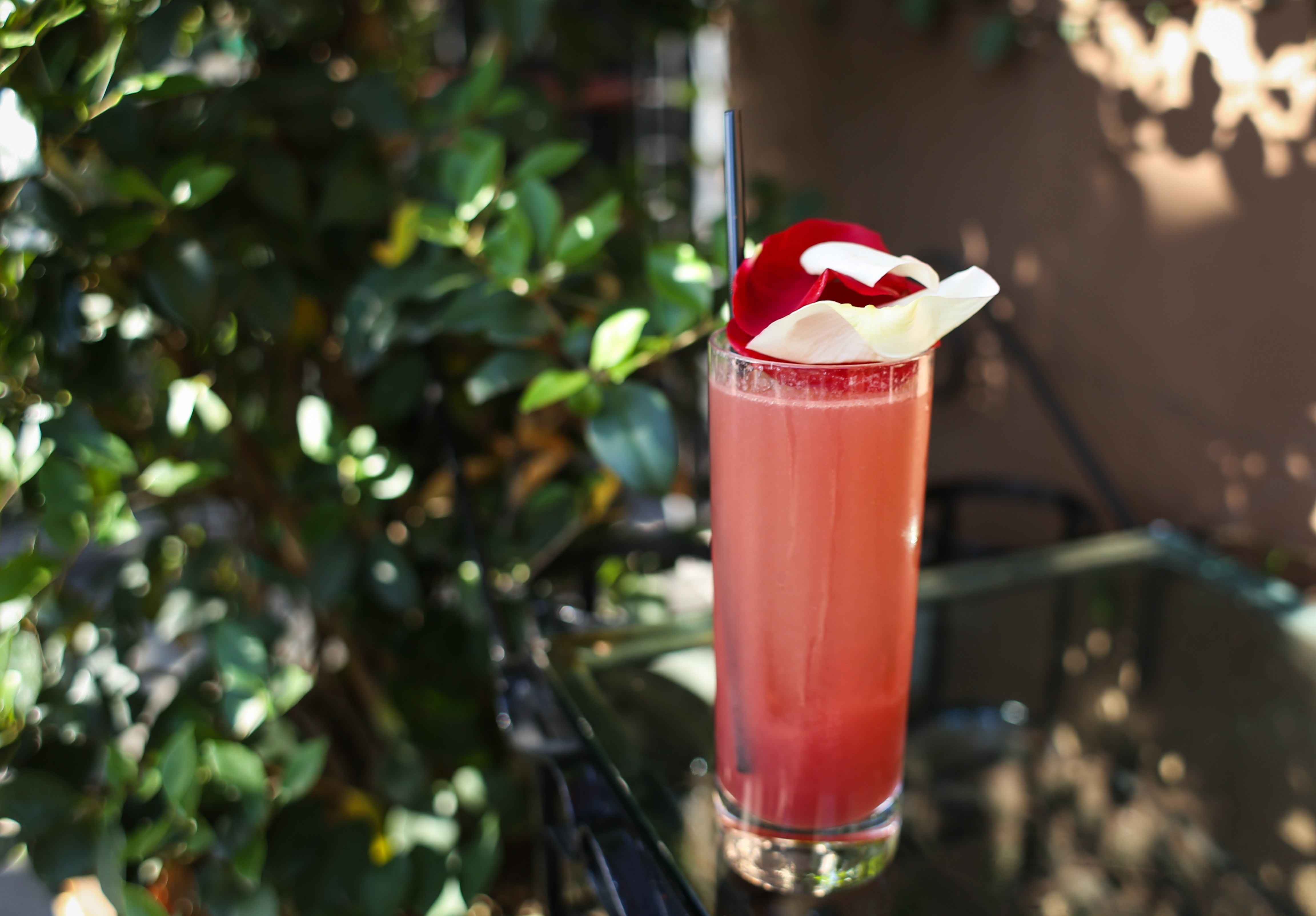Cocktail Of The Week: There's No Shame In A Pink Drink photo