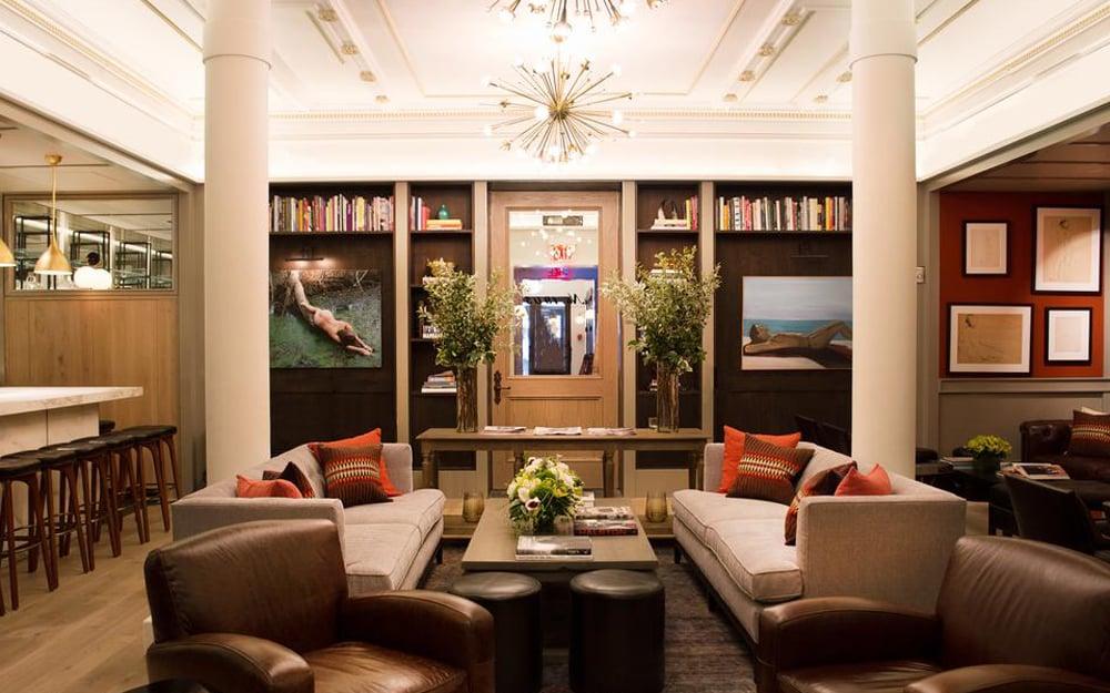 Hotel Grand Union photo