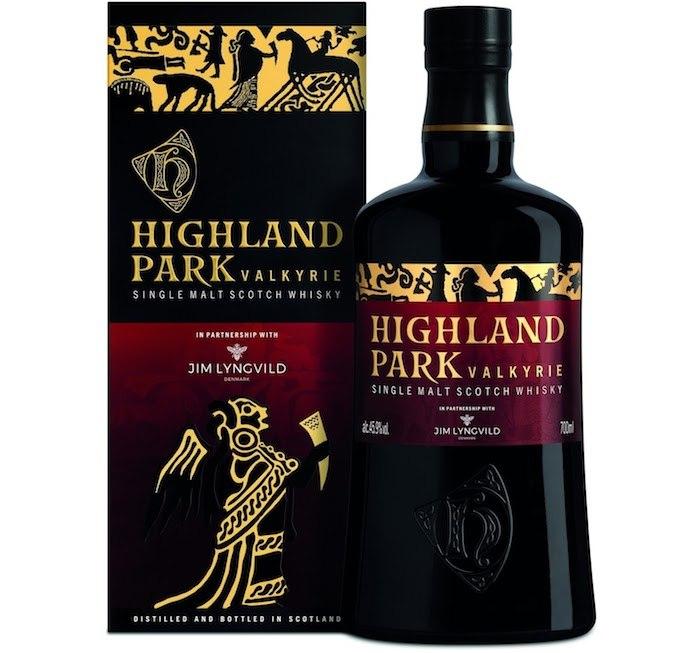 Highland Park Debuts New Viking Influenced Scotch Whiskies photo