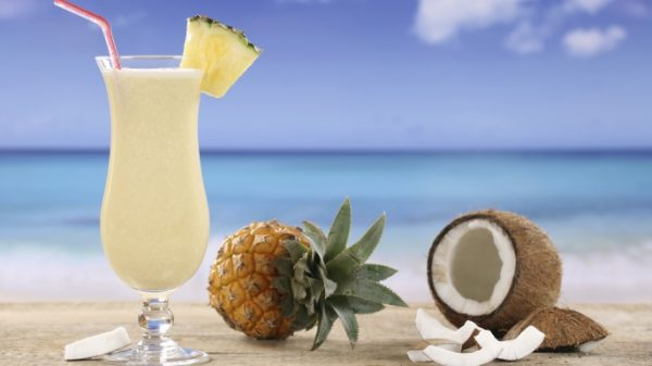 Best 5 Caribbean style cocktails to enjoy this summer