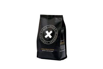 Black Insomnia Coffee Could Cause Heart Palpitations photo