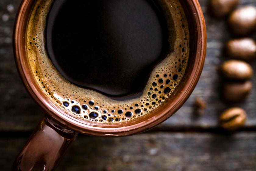 This Is The Strongest Coffee In The World — And It Could Kill You photo