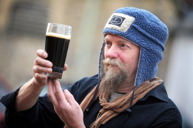 Rougham-based Bartrams Brewery Aiming To Break Into The Export Trade photo