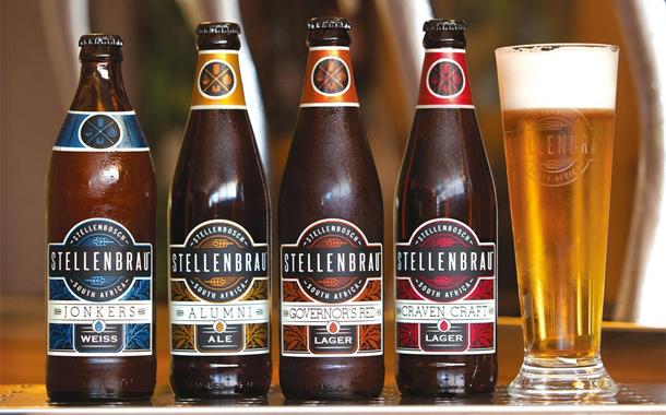 Heineken Acquires South African Craft Brewery Stellenbrau photo
