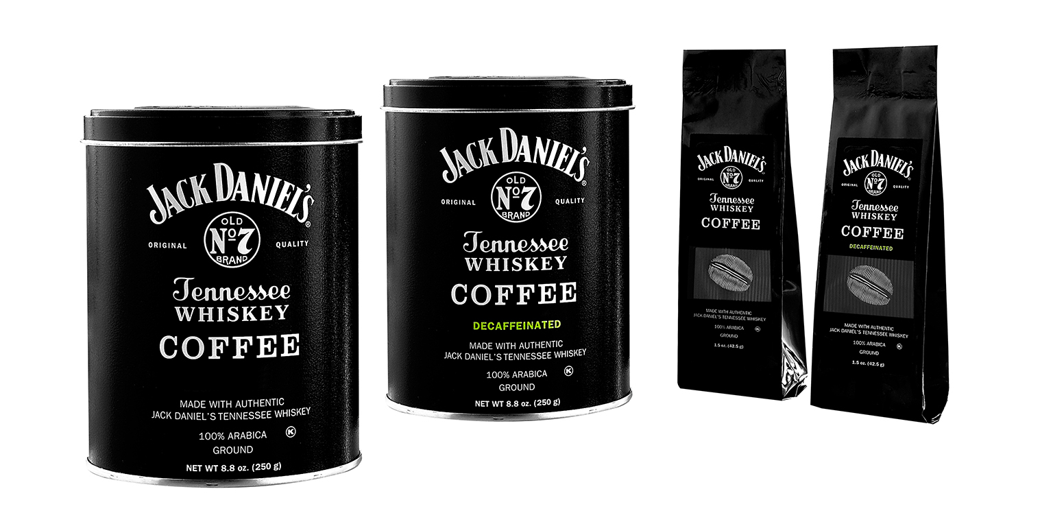 Jack Daniel's Coffee Now Exists, So Mornings Are Looking Up photo