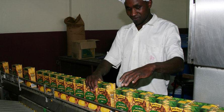 S. African Owner Buys Centum Stake In Kenya Wines Agencies photo
