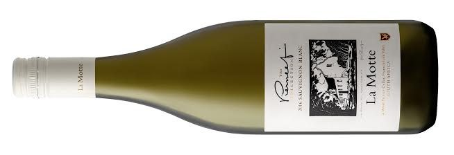 La Motte releases 2016 Pierneef Sauvignon Blanc photo