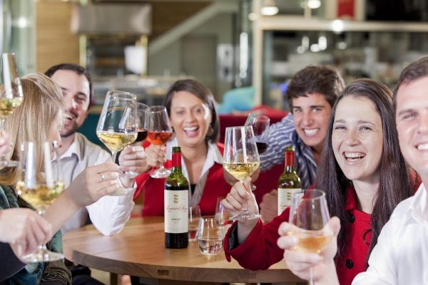 Wine Tourism excellence celebrated at Leopard`s Leap photo