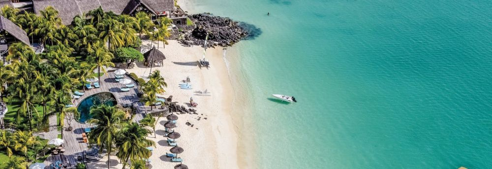 The Magic Of Mauritius: A Gem In The Indian Ocean photo