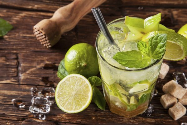 mojito e1492497849510 Best 5 Caribbean style cocktails to enjoy this summer
