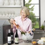 Martha Stewart Is Launching a Wine Company photo