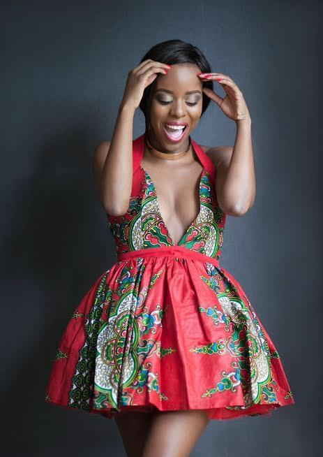 DeLush Wines Appoints Sparkling Tshepiso Mabulana as Brand Ambassador photo
