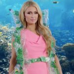 Sodastream Reveals April Fool's Day Prank With Paris Hilton photo