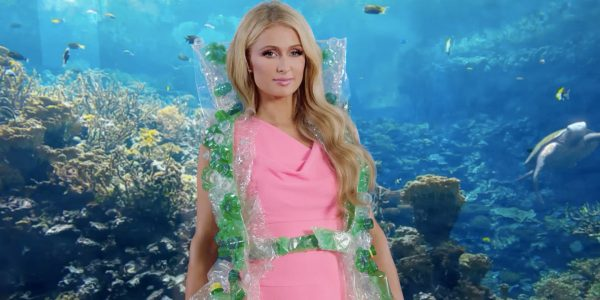 Sodastream Reveals April Fool's Day Prank With Paris Hilton photo