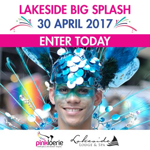 Come splash for a cause at Lakeside Lodge and Spa photo