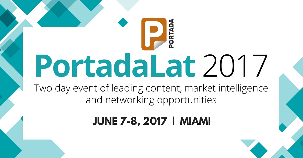 #portadalat Early Bird Ends On April 14! The Most Influential Decision Makers,  All In One Place! photo