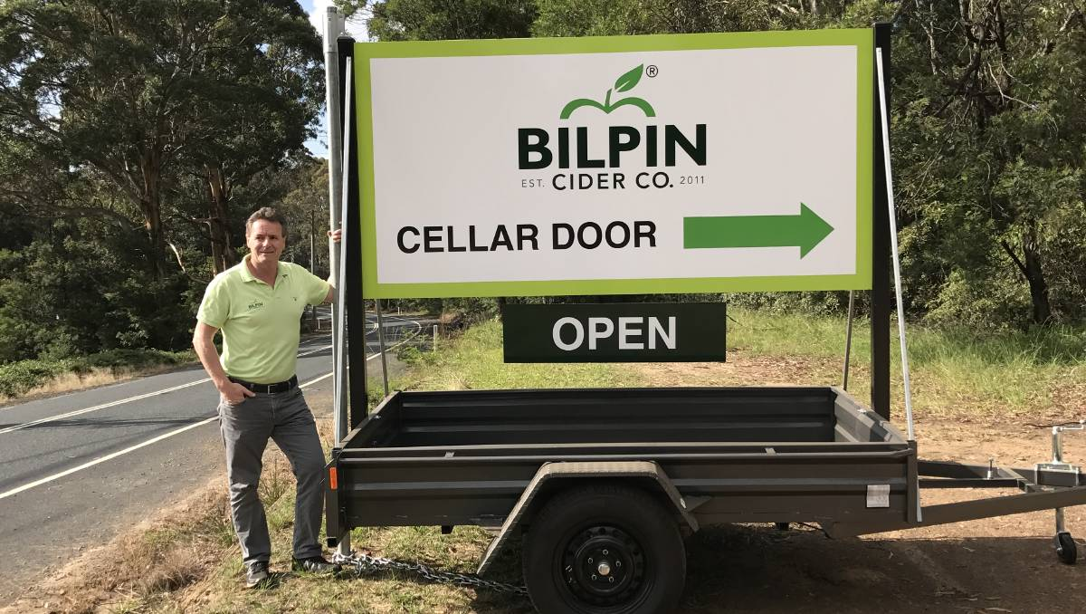 Bilpin Business Hit With $6k Fine photo