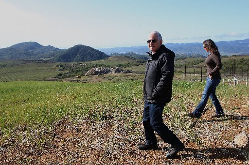 Gallo Buys Iconic Stagecoach Vineyard In Napa Valley photo