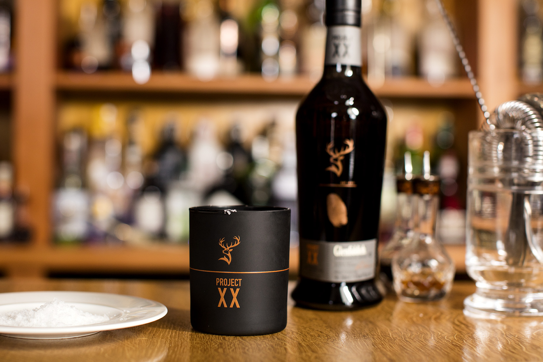 Glenfiddich Project Xx Sports Multiple Personalities In One Single Malt photo