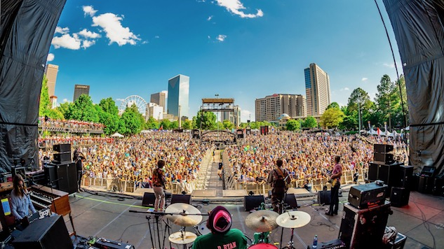 Best Spring Music Festivals For Drinkers photo
