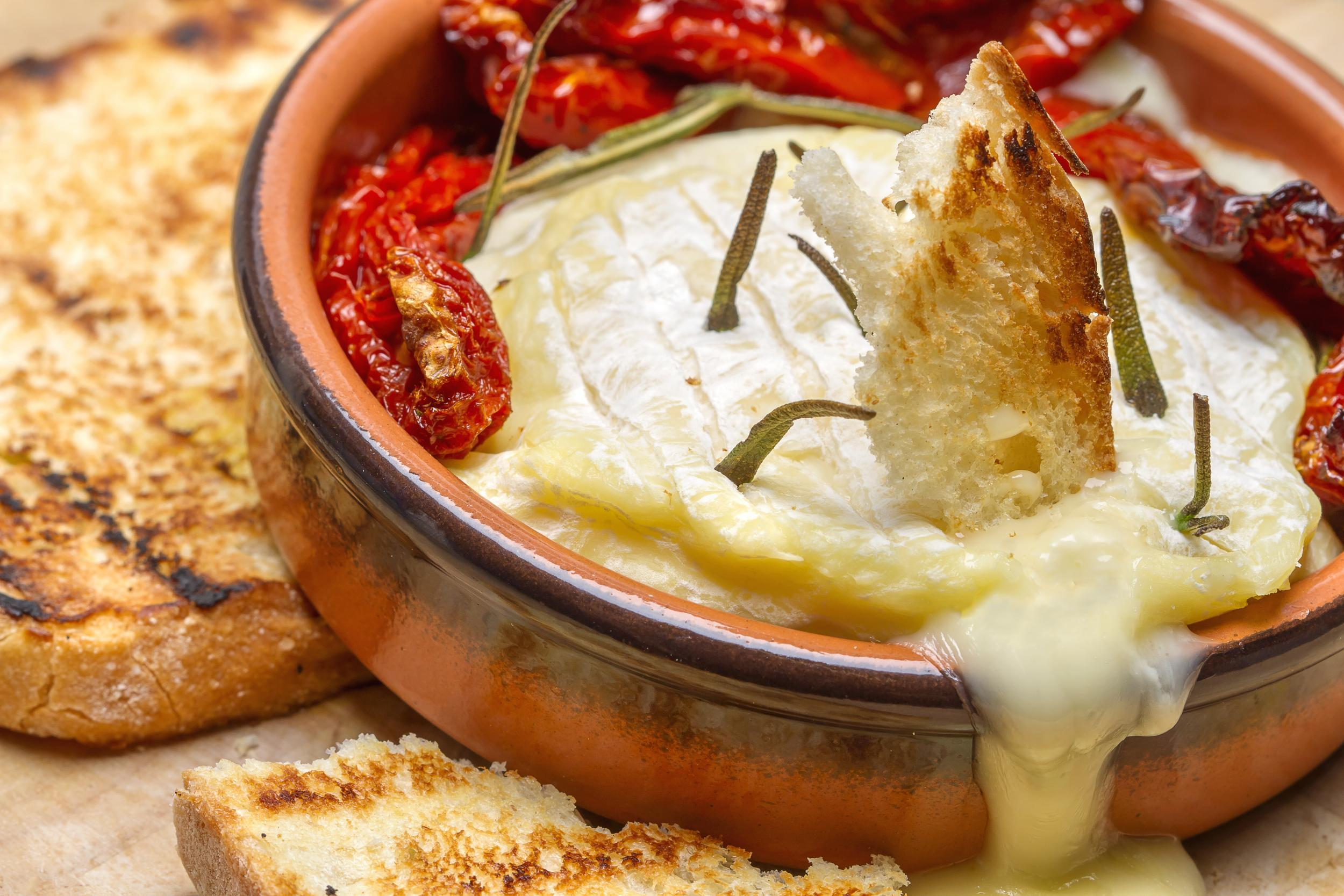 Eating 'aged Cheeses' Like Brie Could Help You To Live Longer photo