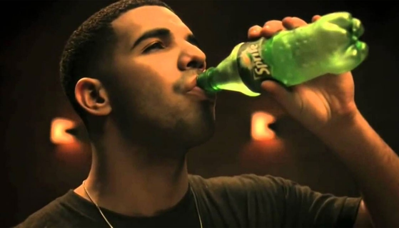 Woman Breaks Into Drake's Home, Drinks His Sprite photo